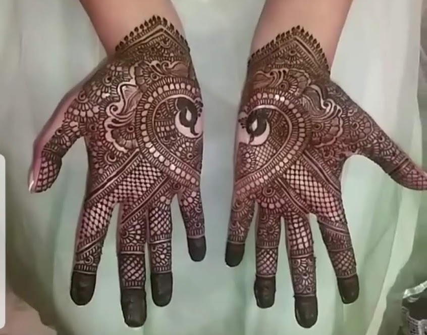 How to take care of Henna